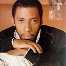 Jeffrey Osborne Don't Stop