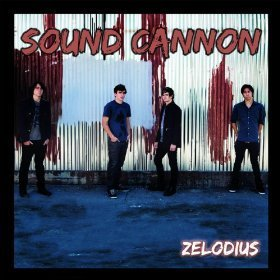 Sound Cannon Zelodius