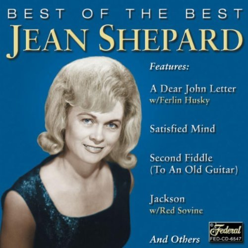 Jean Shepard Best Of The Best