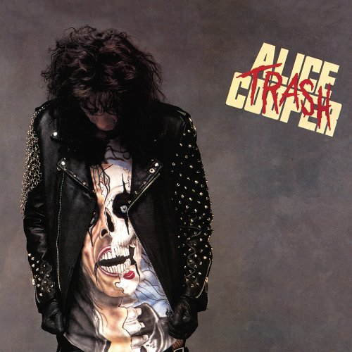 Alice Cooper Trash 180gm Vinyl Lmtd Ed.
