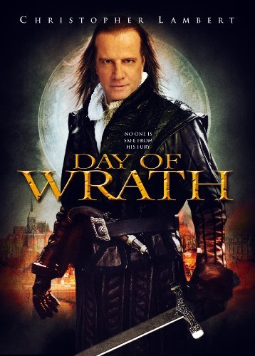 Day Of Wrath Day Of Wrath Nr