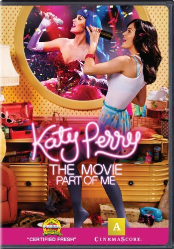 Katy Perry Katy Perry The Movie Part Of M Special Ed. Nr