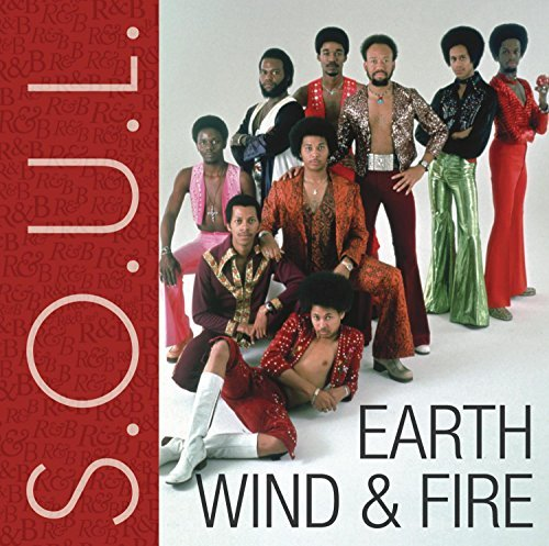 Earth Wind & Fire S.O.U.L.
