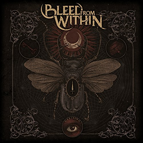 Bleed From Within Uprising