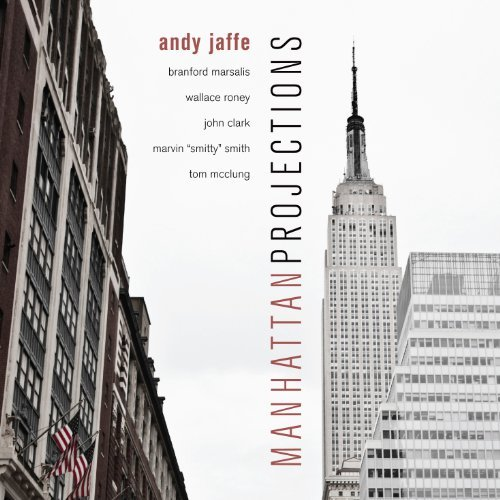 Andy Jaffe Manhattan Projections