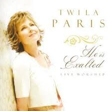 Twila Paris He Is Exalted Live Worship