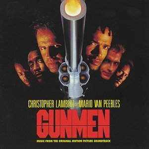 Gunmen Soundtrack