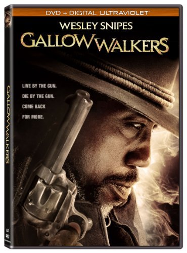 Gallowwalkers Snipes Wesley Ws R