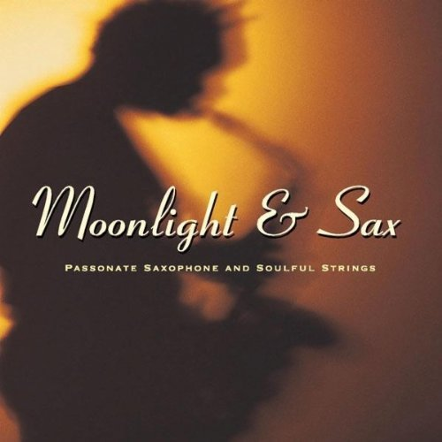 Bruce Abbott Moonlight & Sax