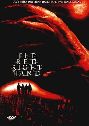 Red Right Hand Red Right Hand