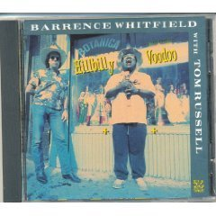 Whitfield Barrence & Russell T Hillbilly Voodoo