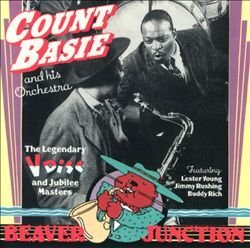 Count Basie Beaver Junction