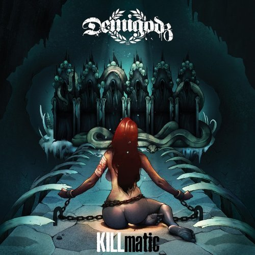 Demigodz Killmatic 2 Lp