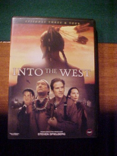 Into The West Season 1 Episodes 3 & 4