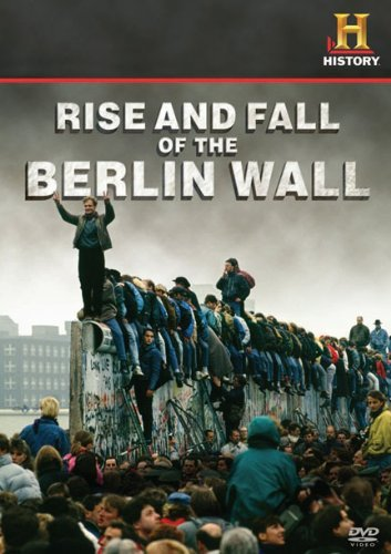 Rise & Fall Of The Berlin Wall Rise & Fall Of The Berlin Wall Nr