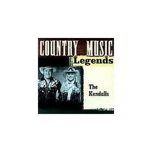 Kendalls Country Music Legends 2 CD Set