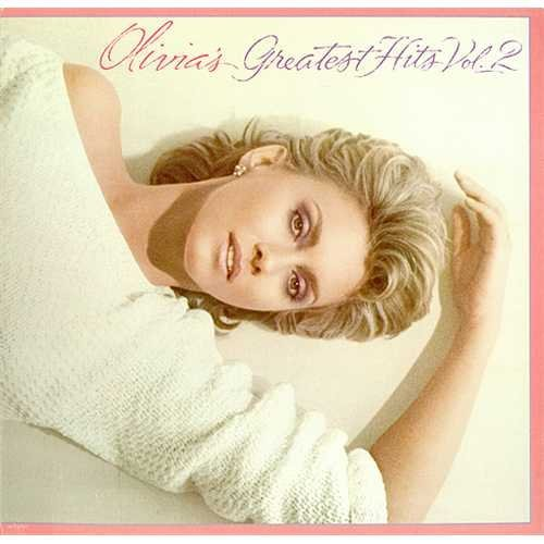 Olivia Newton John Olivia's Greatest Hits 2 (us 1982) Vinyl Record [vinyl Lp]