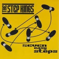 Step Kings Seven Easy Steps