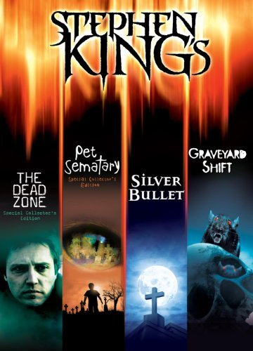 Stephen King Collection Stephen King Collection Nr 4 DVD