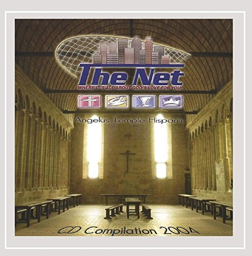 Net Music CD Compilation 2004