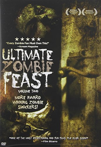 Ultimate Zombie Feast Vol. 2 Ultimate Zombie Feast Nr