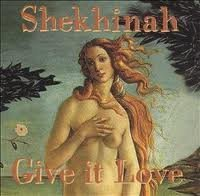 Shekhinah Give It Love