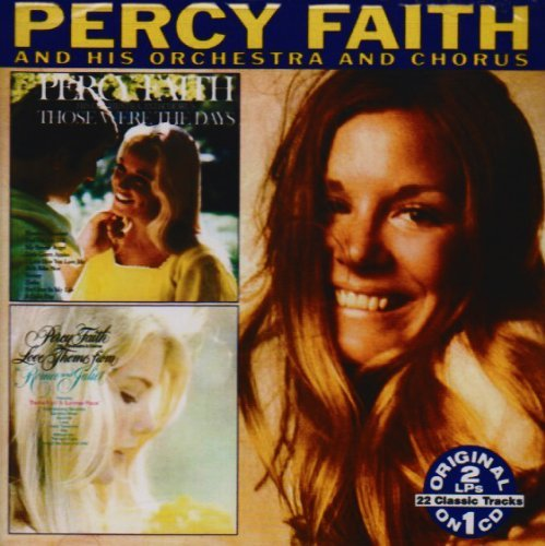Percy Faith Those Were The Days Love Theme 2 On 1