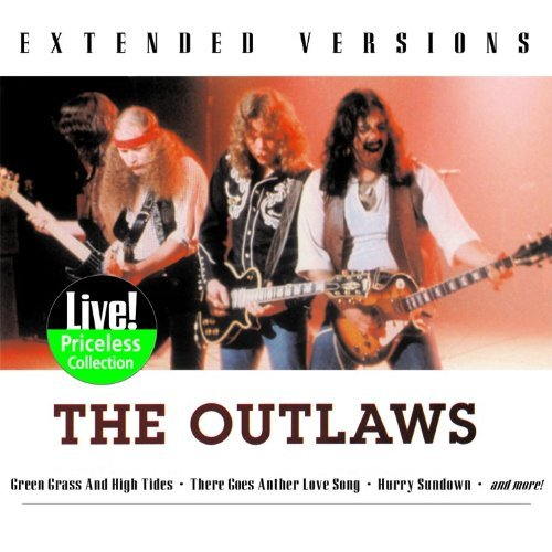 Outlaws Extended Versions