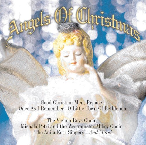 Angels Of Christmas Angels Of Christmas