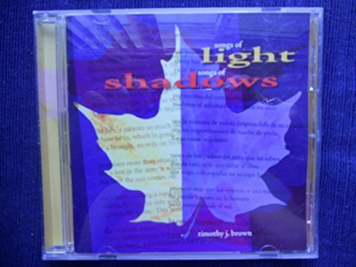 Mark Doty Songs Of Light Songs Of Shadow Timothy J. Brown