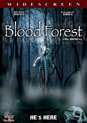 Blood Forest Blood Forest Nr