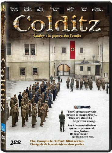 Colditz Colditz Import Can