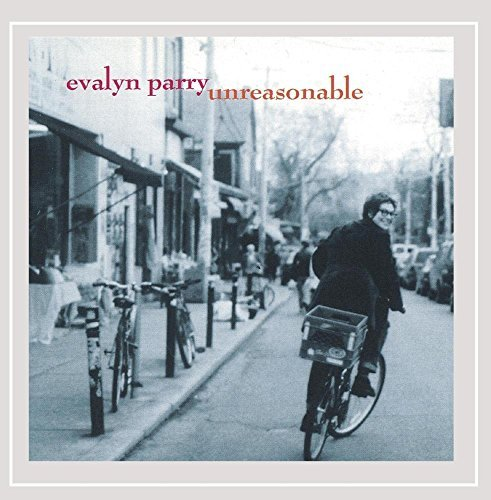 Evalyn Parry Unreasonable