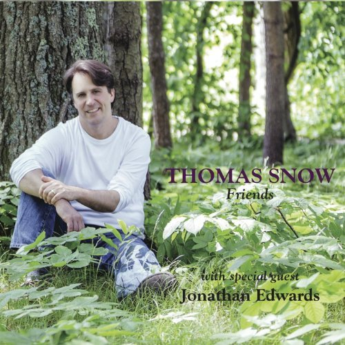 Thomas Snow Friends Feat.Jonathan Edwards Local