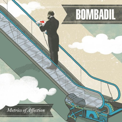 Bombadil Metrics Of Affection Wallet