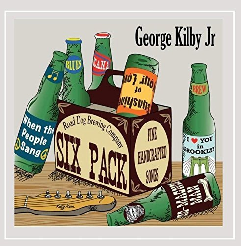 George Jr. Kilby Six Pack