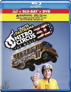 Nitro Circus The Movie 3d Nitro Circus The Movie 3d
