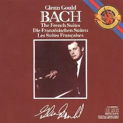 Glenn Gould Bach French Suites