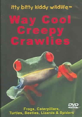 Way Cool Creepy Crawlies Phillips