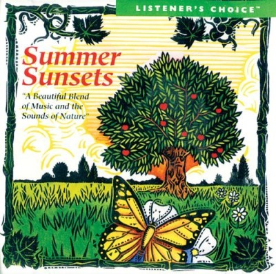 Listener's Choice Summer Sunsets