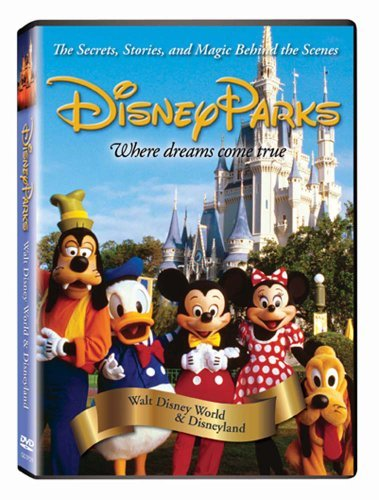 Disney Parks The Secrets Stor Disney Parks The Secrets Stor Nr