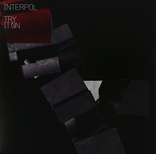 Interpol Try It On Remixes Ep