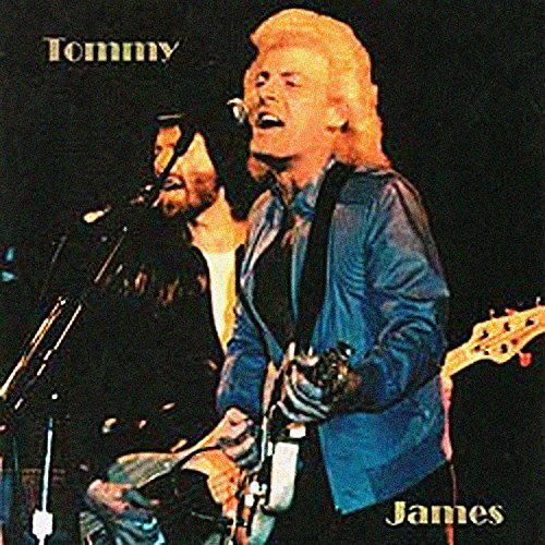 Tommy James Discography Deals & Demons 1