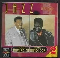 Hampton Hancock Jazz Duos 2 CD Set Jazz Duo