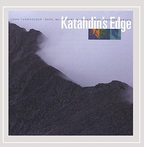 Katahdin's Edge Step Away