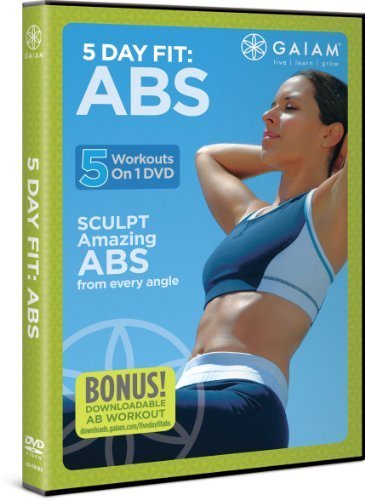 Five Day Fit Abs Five Day Fit Abs Nr
