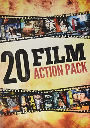 20 Film Action Pack 20 Film Action Pack
