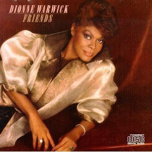 Dionne Warwick Friends