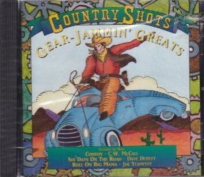 Country Shots Gearjammin Grea Country Shots Gearjammin Grea