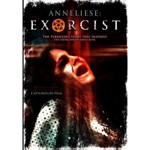 Anneliese The Exorcist Tapes Anneliese The Exorcist Tapes DVD Mod This Item Is Made On Demand Could Take 2 3 Weeks For Delivery
